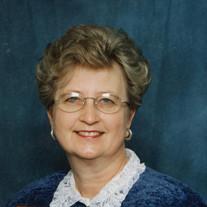 Alyce Catherine Spain