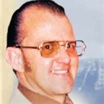 Carl Reid Saxey