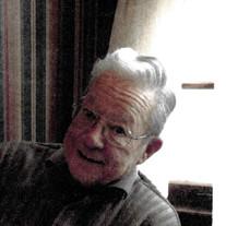 Henry Patrick Tiver Jr.