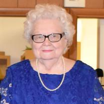 Shirley Ann Morford