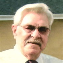 Philip Herman Kleist