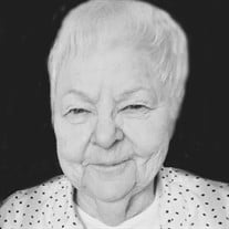Bonnie Ruth Shumansky