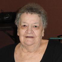 Marion Elizabeth Nazario