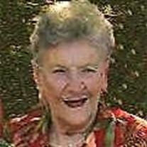 Hazel Geneva Reece Gammon