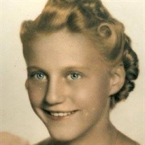 Frances Rose Gray