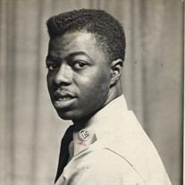 Augustus R. Butler Jr.