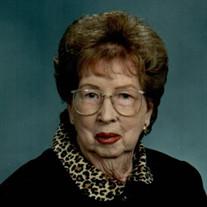 Sarah Lucille Gill
