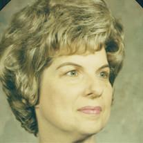 Virginia  Grimes Parker