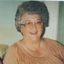 Marjorie E. Easterwood