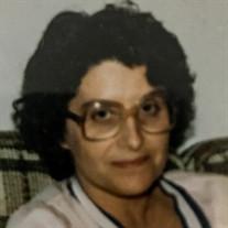 Margaret Ann Hayden
