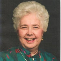 Mrs. Sue Lankford Wilkerson