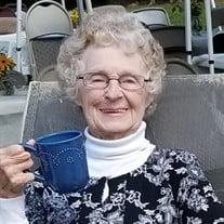 Edith V. Vail