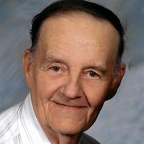 Charles E. DeCrane