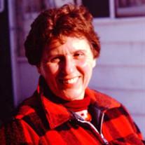 Dale Elizabeth McCauley