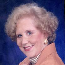 Margaret Brock Rey