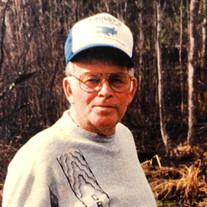 Donald Leslie McEwen
