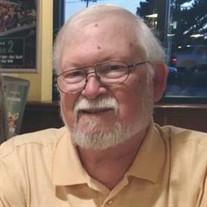 Roger Stone Winter