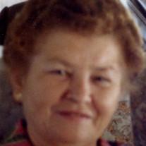 Emelia Chernecky