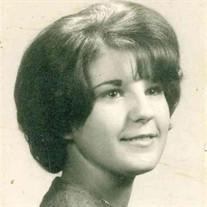 Mary Carol (Bostick) Stevenson