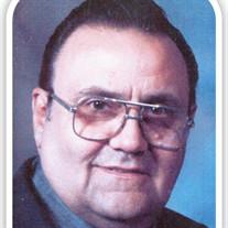 Joseph  H. Sgroi, Sr.