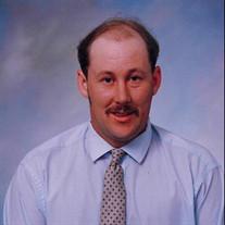 Ralph Bishop Dickinson