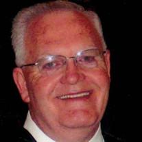 Dale E. Brown