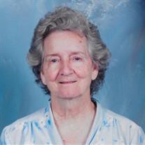 Mae Strahan Ballard
