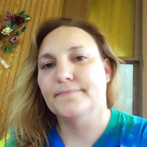 Christina M. Kincade