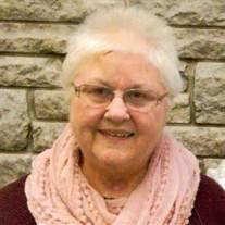 Mary Ann Dudley