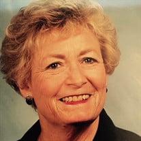 Ms. Saundra Kay Clegg