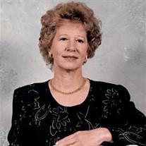 "Cheryl ""Sherry"" Darlene Gilkerson"