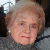 Betty Jane Murray