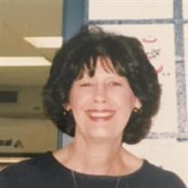 Pam Gipson
