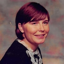 Jean Theresa Grimaldi