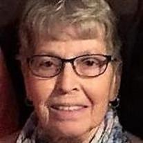 Judy Carol Brown