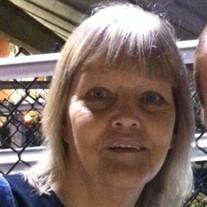 Judy Annette Burton