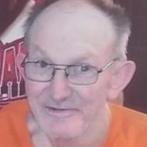 Lester Eugene Chapman