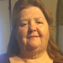 Judy Ann Mayhew