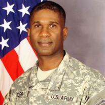 CSM(R) Michael  I.  Bobb