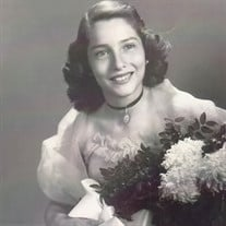 Bobbie Carolyn Taylor