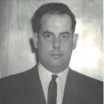 Willie J. Leonard
