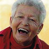 Helen Mozell Shumate