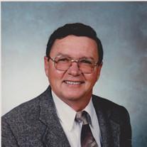 Mr. Elzie James Jeffery
