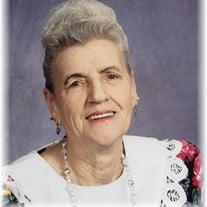 Marjorie Ione Wilson