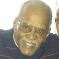 Morris Hammie Jr.