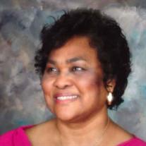 Mrs. Gladys Mae Kemp
