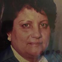 Mrs. Rita Penilla Gomez