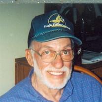 Gene Duane Oldham