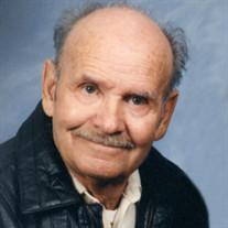 Melvin Lee Shepherd