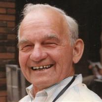 Douglas Earl Sewall